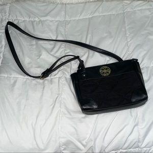 Black Crossbody Bag